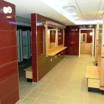 One Leisure, St. Neots - Female Changing Room