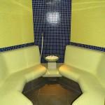One Leisure, St. Neots - Pure Spa Sauna