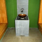 One Leisure, St. Neots - Pure Spa Sauna floor2