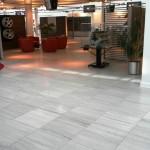 MBUK - Main showroom floor into meeting area