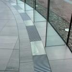 MBUK - Detail to window heating grilles