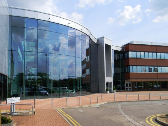 MBUK HQ Milton Keynes