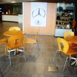 Mercedes Benz UK Training Centre MK 006a