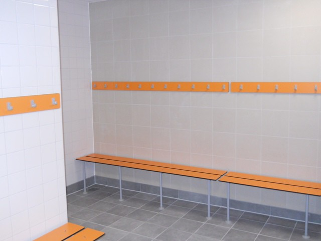 Changing Area