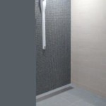Health Suite Shower Areas