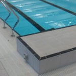 Main Pool Dive Block