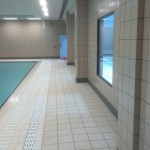 Learner Pool Colums, Pool Surround & Pool Channel Gratings