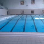Main Pool View