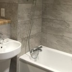 En-Suite Bathroom's